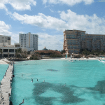 cancun water tours