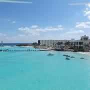 snorkel tour cancun