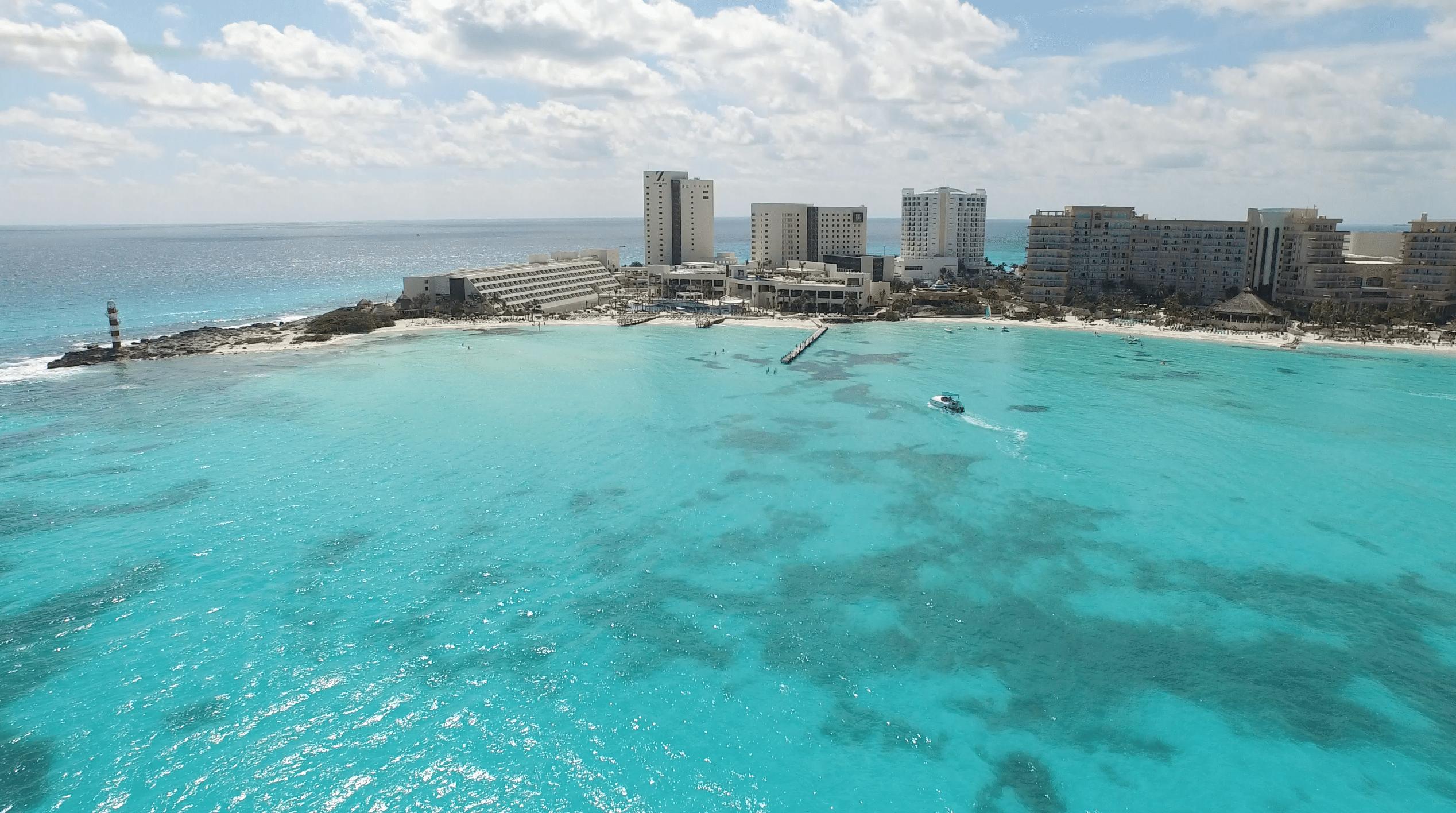 Cancun teens