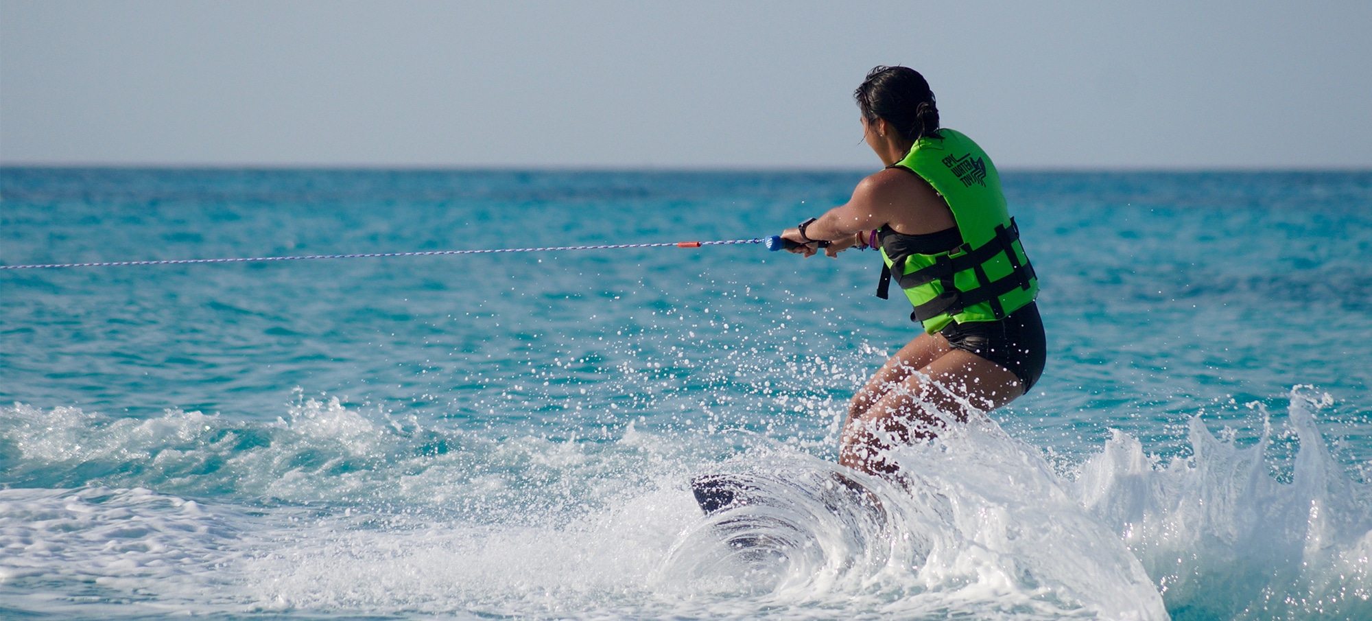 wakeboard in cancun tour epic water toys cancun