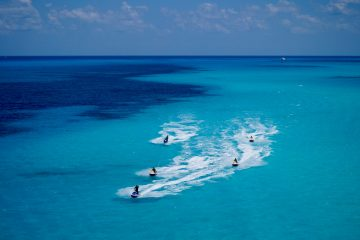 waverunner cancun tour