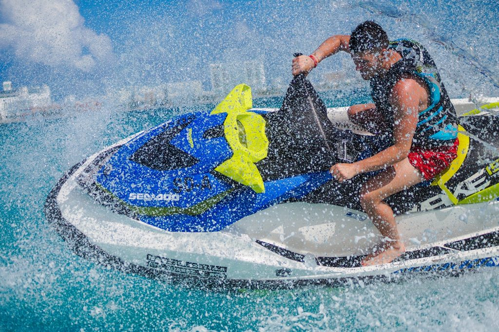 sports in cancun epic water toys