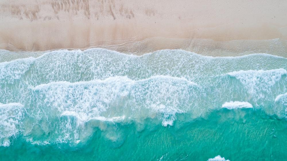 health benefits of ocean water