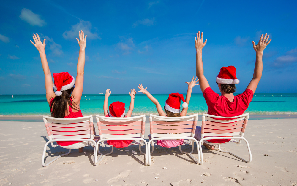 Christmas In Cancun.4 Creative Gifts For Your Kids During Your Christmas