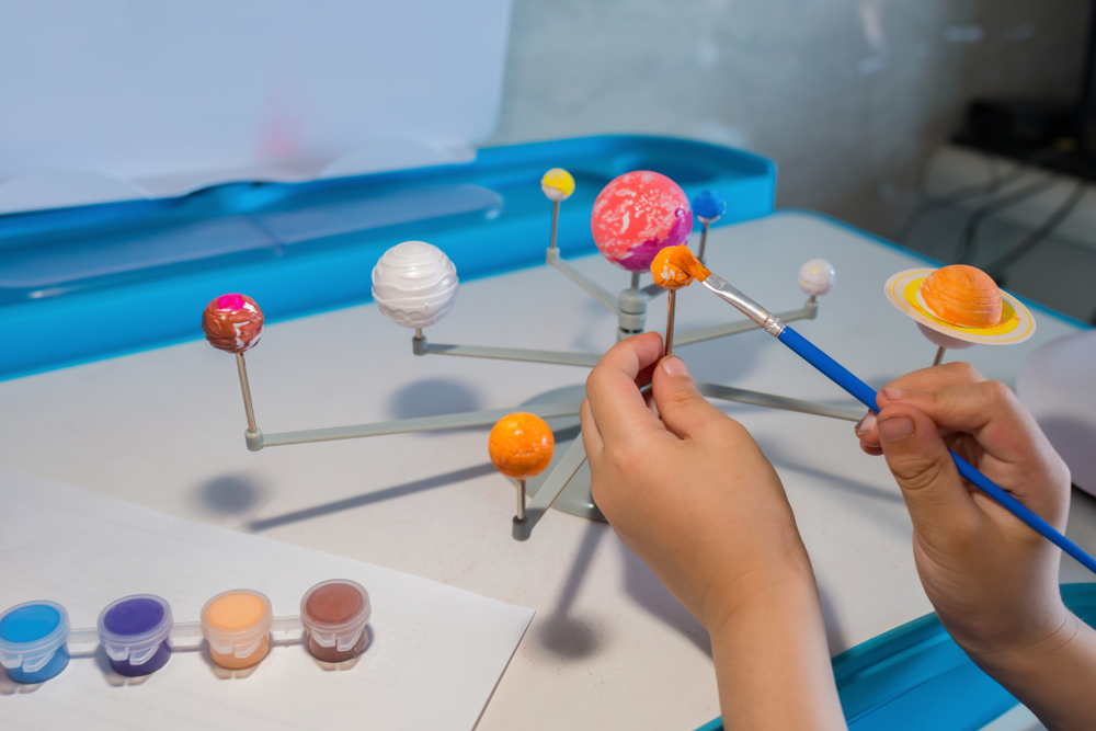 planetary activities for kids in cancun