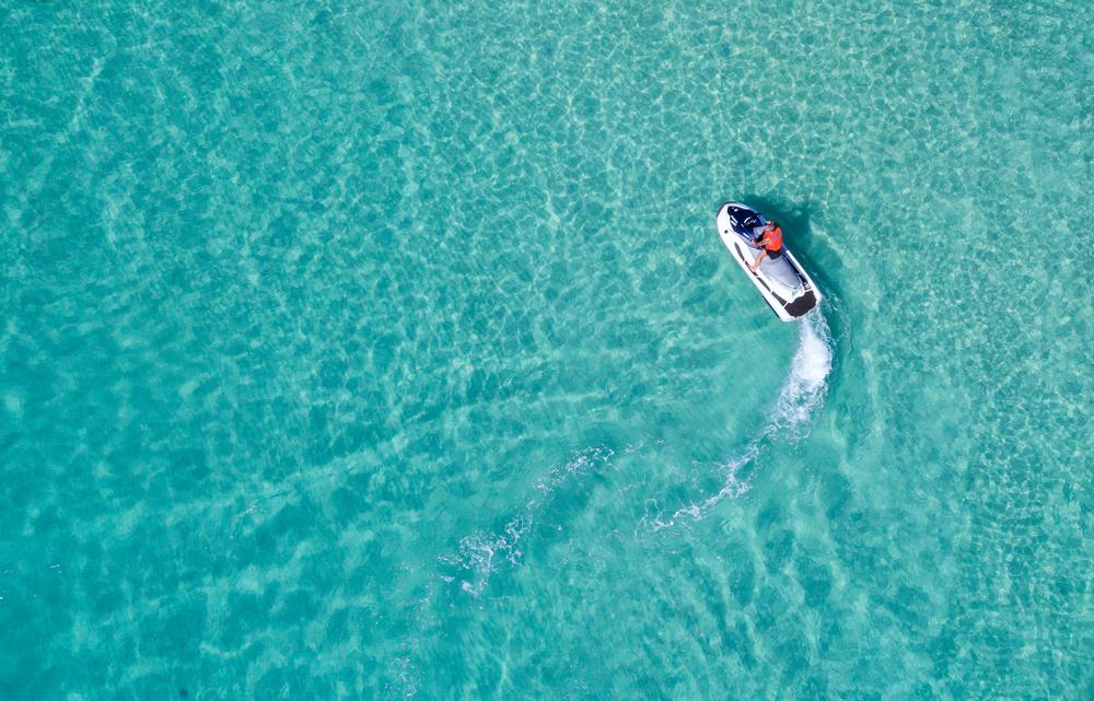 waverunners-in-cancun